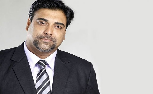 Ram Kapoor (- Born 1 September 1973) is an Indian television and film actor. He gained popularity portraying Jai Walia in the television series Kasamh Se and the character of Ram Kapoor in Bade Achhe Lagte Hain. He played multiple characters Mamaji / Kunwar Amar Nath Singh (KANS) / Johnny / Balbir in the Bollywood film Humshakals and hosted the reality show Rakhi Ka Swayamwar, based loosely on The Bachelorette. He won 3 ITA Awards and 3 Indian Telly Awards for best actor.