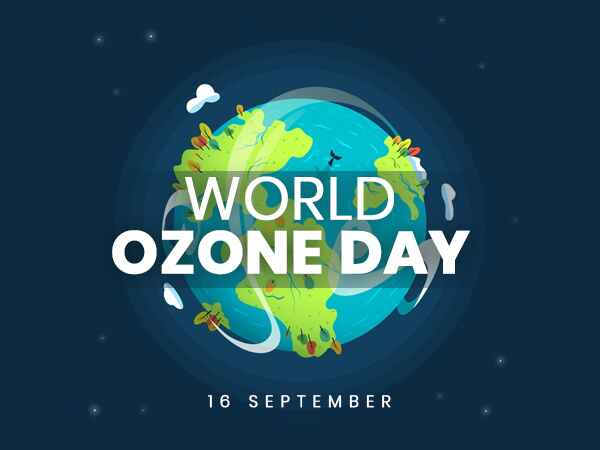 World Ozone Day - 16 September  IMAGES, GIF, ANIMATED GIF, WALLPAPER, STICKER FOR WHATSAPP & FACEBOOK