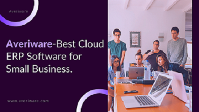 White Label and Fully featured cloud ERP software solutions