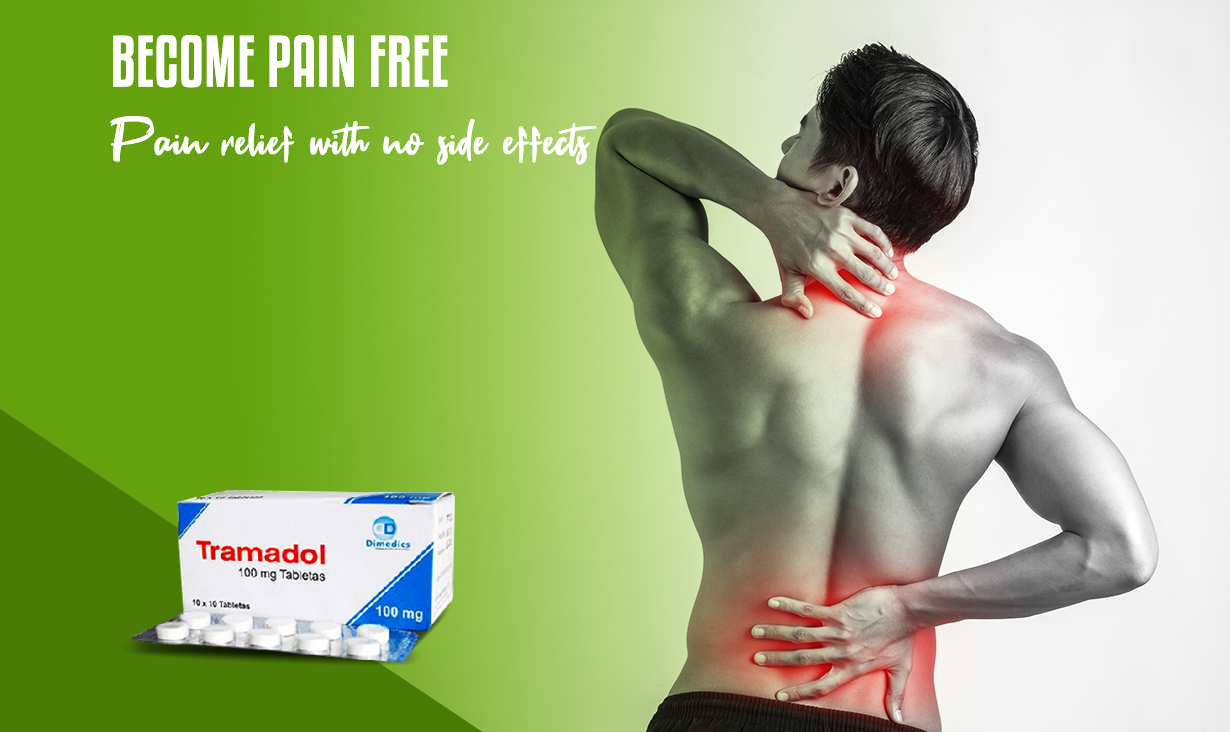 Pain Relief Online USA