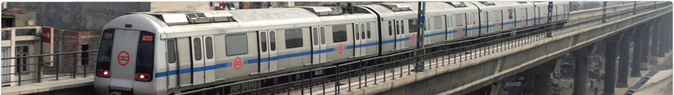 Delhi Metro Stations and Their Accessible Tourist Places of Interest