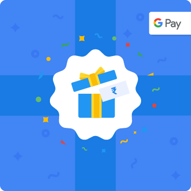Google Pay - Get additional locked Friendship Card worth between ₹20 to ₹1000!