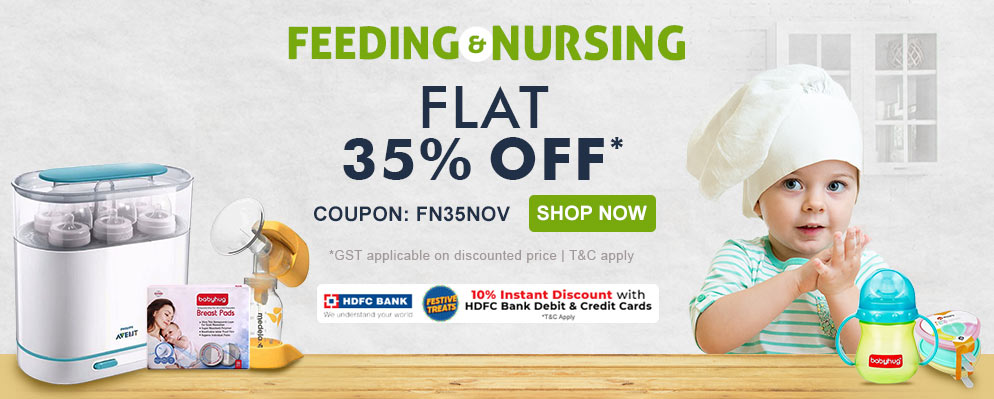 Baby Products Online India: Newborn Baby Products & Kids Online Shopping at FirstCry.com