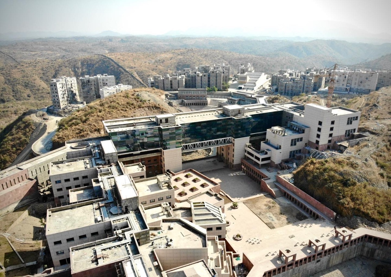 IIM Udaipur continues to be in the league of top Global B-schools in QS 2021 MIM Rankings