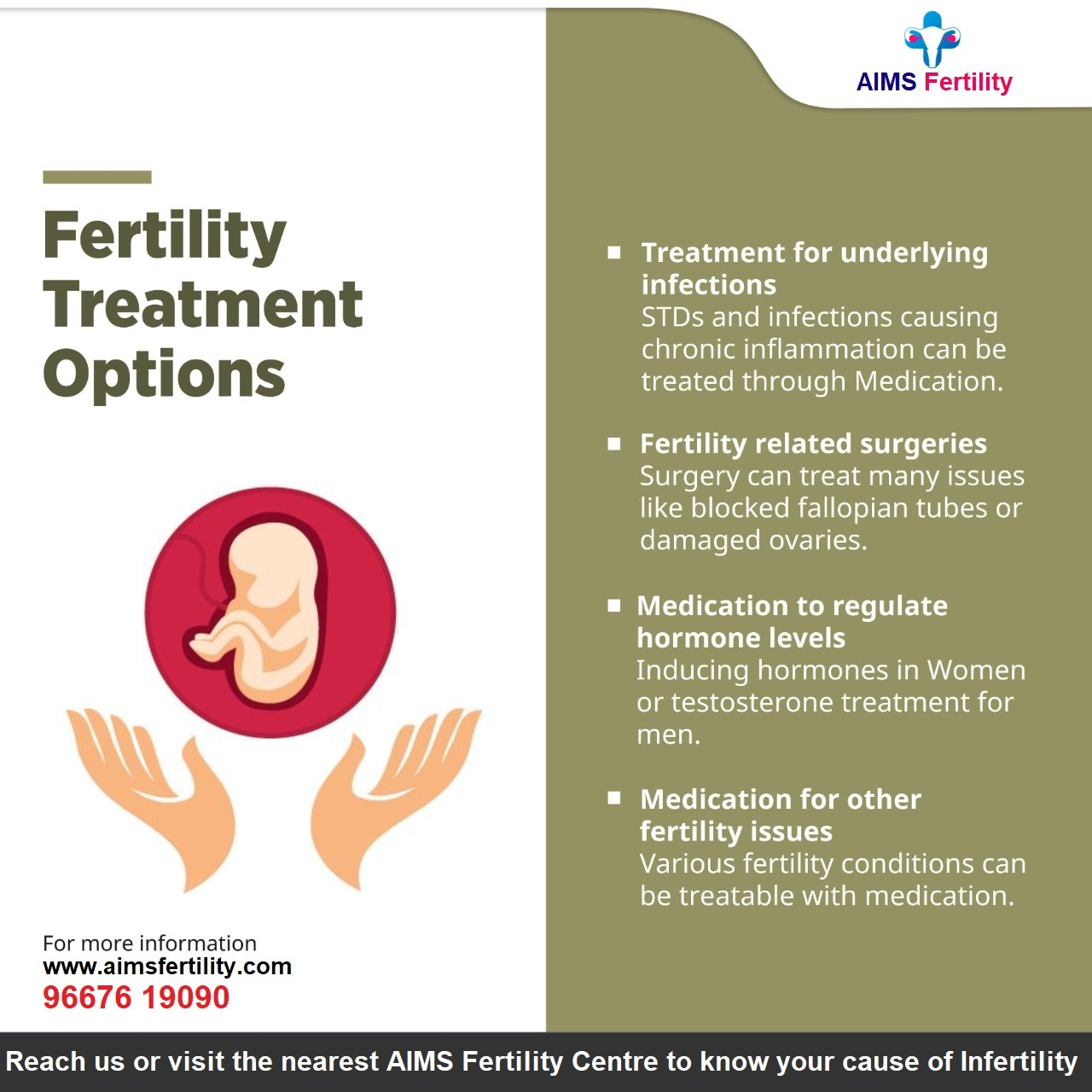 Low Cost Surrogacy Centre in Hyderabad