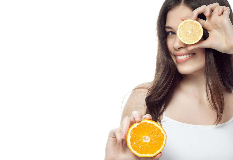 How to Get Glowing Healthy Skin