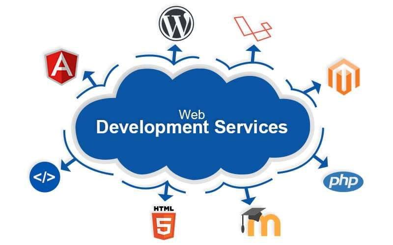 Custom software developing companies in the United States