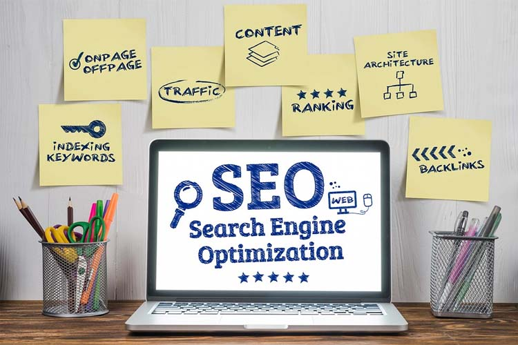 How to Get a Return on Investment from SEO