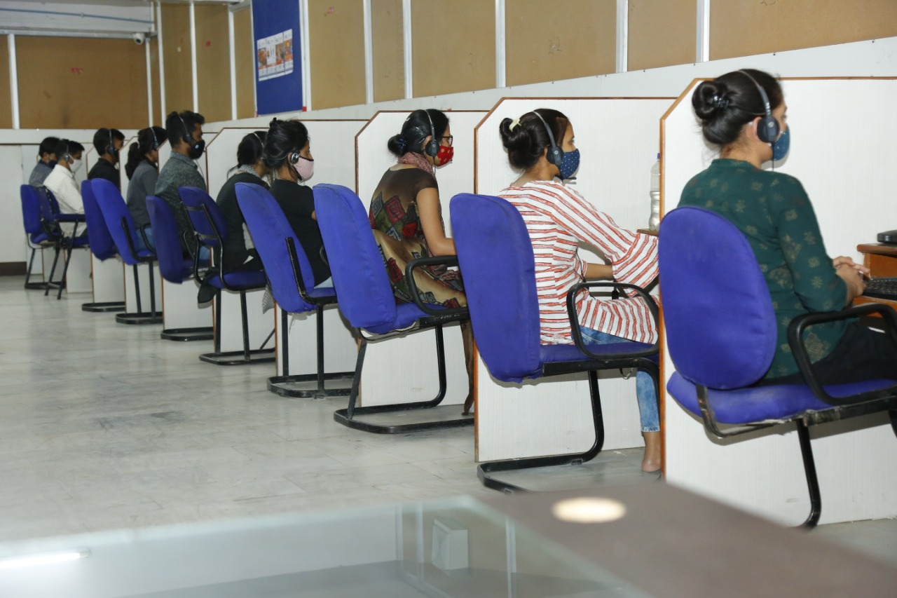 Narayan SevaSansthan Launches 24*7 Toll Free Number To Fight Against COVID-19 for differently abled