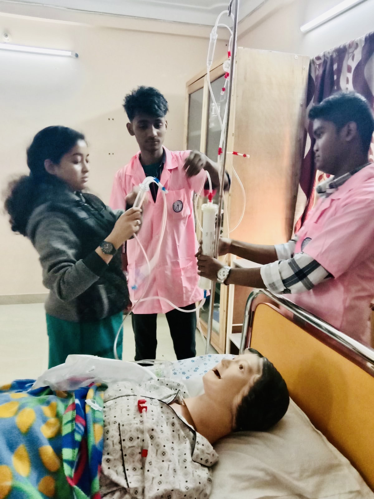 BSS Diploma in Dialysis Technology