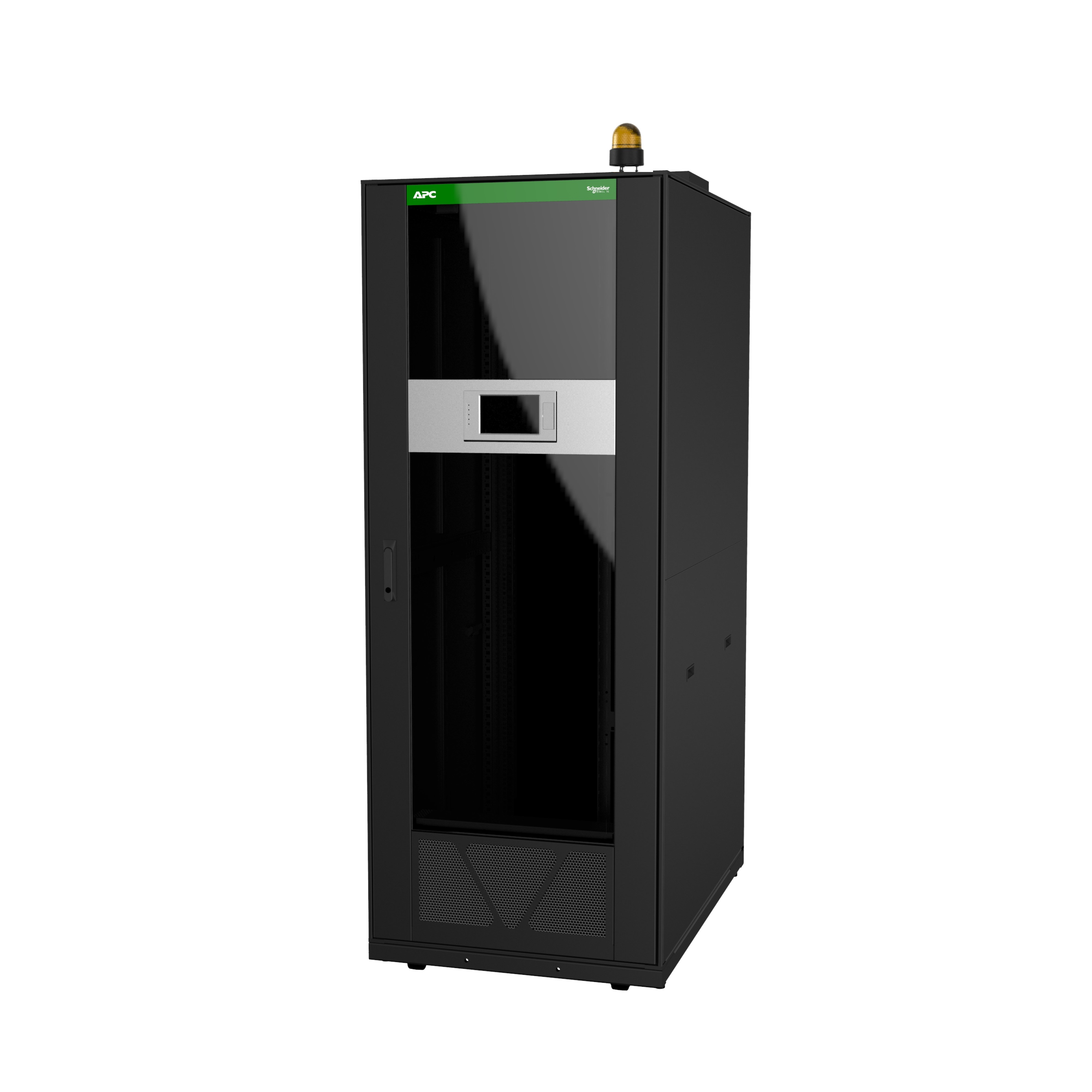 Schneider Electric launches new-age EcoStruxure 43U C-Series Micro Data Center to Enhance Safety, Protection and Efficiency at the Edge