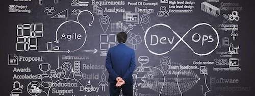 What are the most common software development processes?
