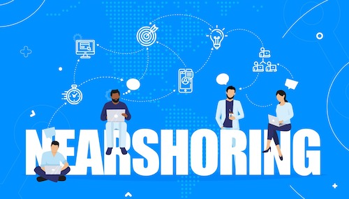 Why is nearshore different from Onshore and Offshore Software Development?