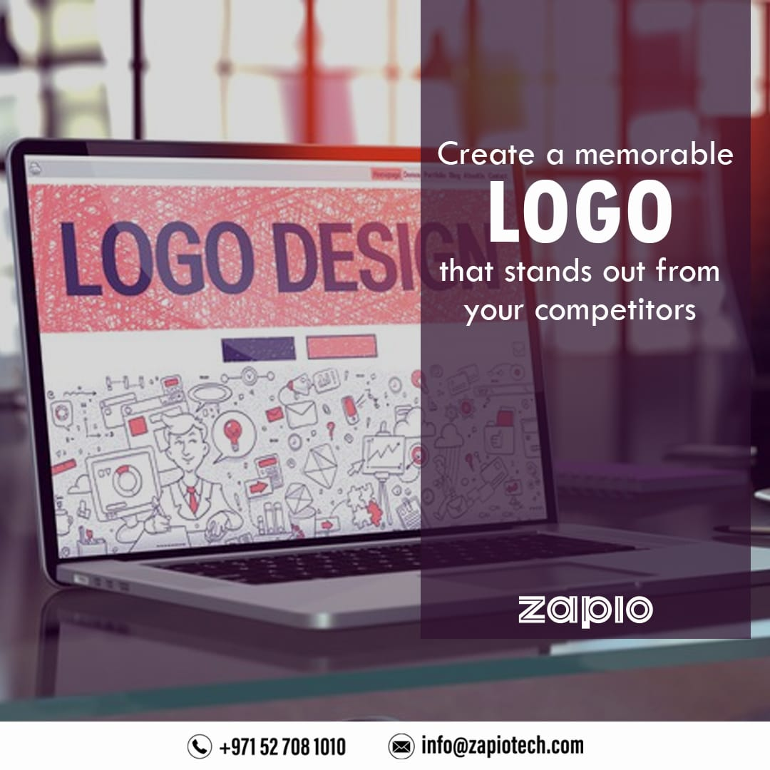 7 Reasons Why You Need a Logo?
