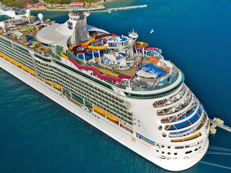 Best Cruises Particularly Designed for Kids