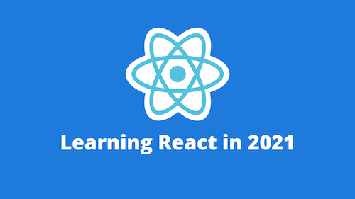What should you consider using React js?