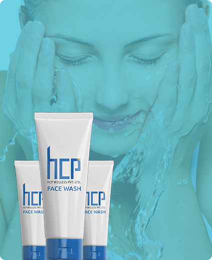 Face Wash Manufacturers In India
