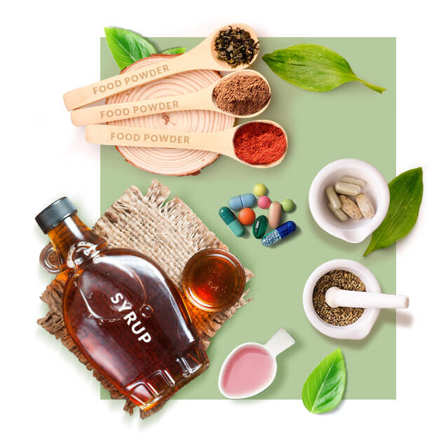 Ayurvedic Products Manufacturers in Gujarat