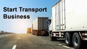 Top 5 Easy Ways To Start A Transport Business In India
