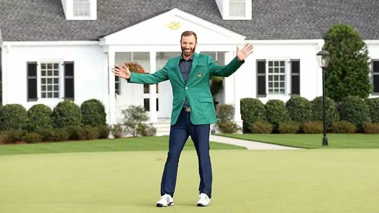 Can the Masters Jacket Stay in the USA This Year?