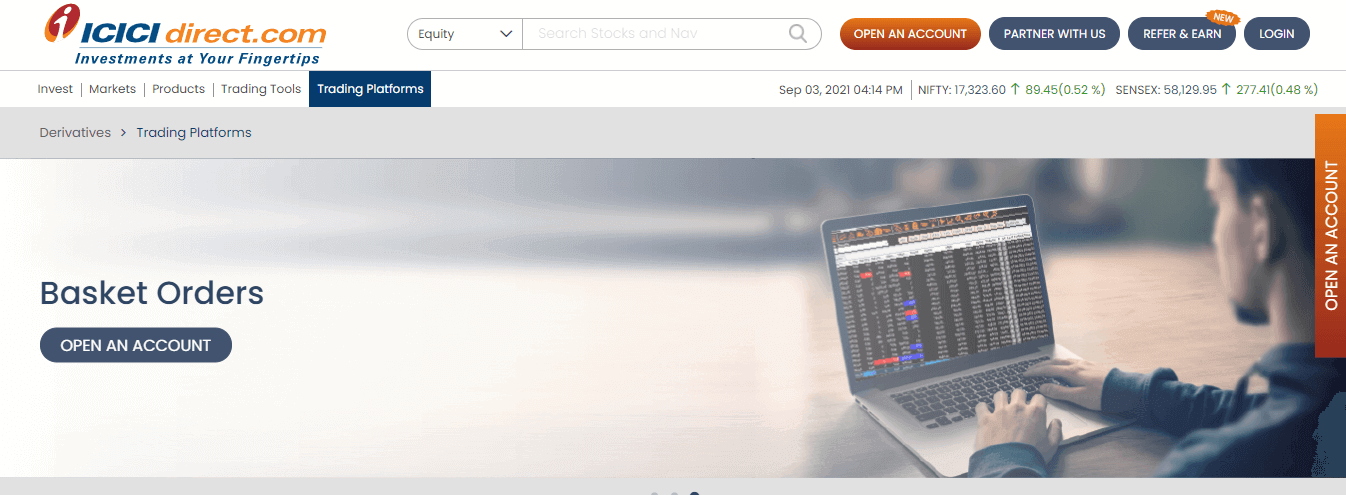 Top 10 Best Trading Platform In India - 2021 | By Market Experts