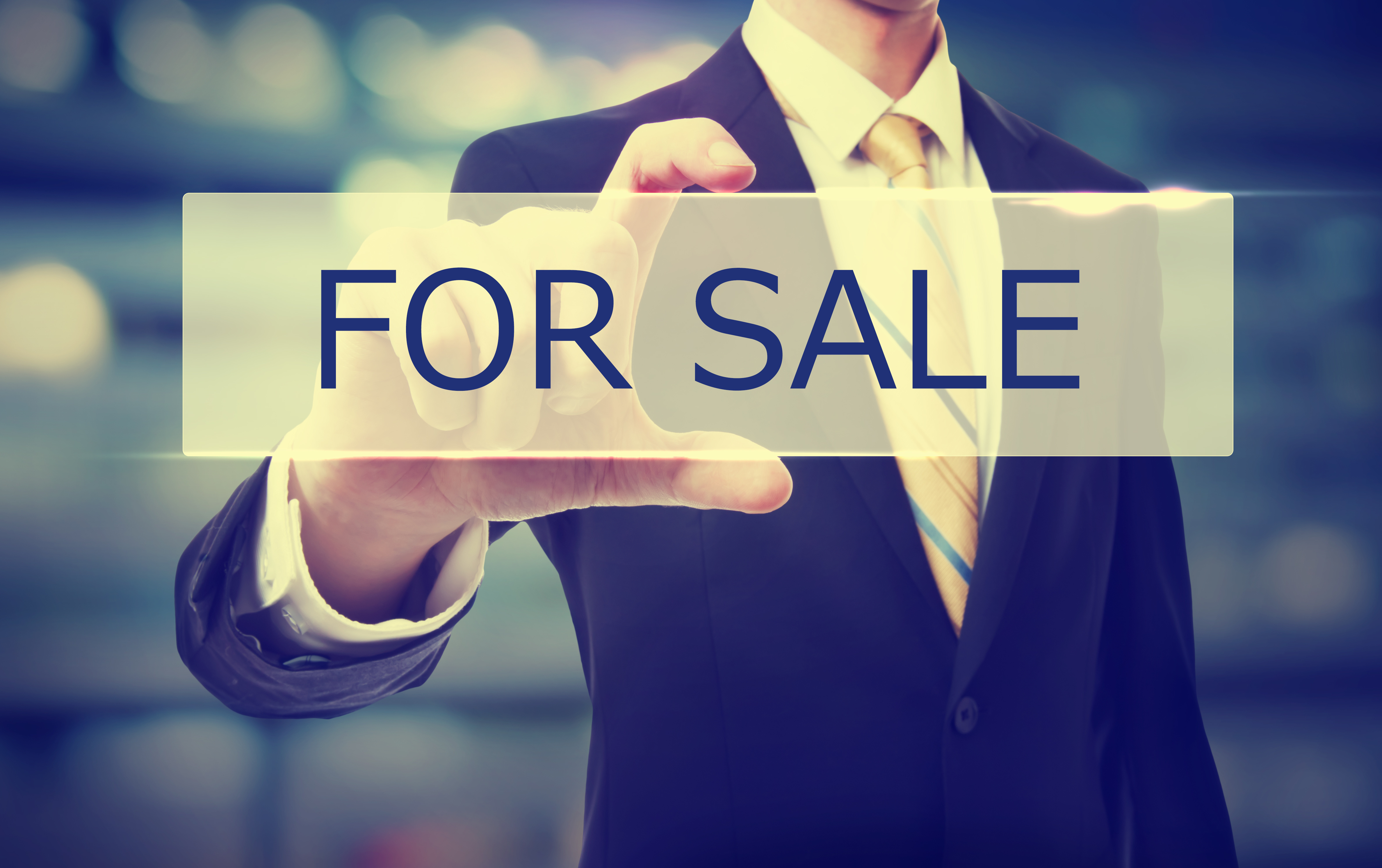 WHEN SHOULD A BUSINESS OWNER THINK ABOUT SELLING THEIR BUSINESS?
