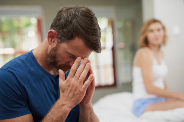 The Causes & Treatment of Impotence - 5 Best Natural Remedies