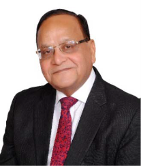Mr. Sudarshan Jain,Secretary-General of the Indian Pharmaceutical Allianceappointed as Chairperson of IIHMR University, Jaipur